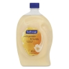 COLGATE Softsoap® Liquid H& Soap Refills - Milk & Golden Honey, 56 Oz, 6/Carton