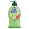 COLGATE Softsoap® Liquid H& Soap Pumps - Crisp Cucumber & Melon, 11 1/4 Oz