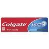 COLGATE Cavity Protection Toothpaste - Regular Flavor, 1 Oz, 24/Carton