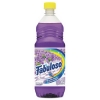 COLGATE Fabuloso® RTU All-Purpose Cleaner - 22 Oz Bottle