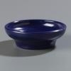 Carlisle Cobalt Blue Salsa Dish  - 5 Oz.