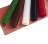 Carlisle Red Softliner Roll - 2' W x 40' L