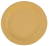 "Carlisle 10-1/2"" Sierrus™ Narrow Rim Dinner Plate - Honey Yellow"