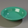 "Carlisle 6"" Sierrus™ Rimmed Bowl - Meadow Green"