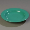 "Carlisle 9-1/4"" Sierrus™ Pasta/Soup/Salad Bowl - Meadow Green"