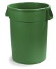 Carlisle Bronco™ 55 gal Bronco Container - Green