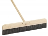 Carlisle Natural Cement Finisher Brush - 48""