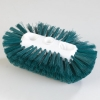 "Carlisle Sparta® Spectrum® Green Jumbo Tank Brush - 6"" x 10-1/2"""
