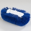 "Carlisle Sparta® Spectrum® Blue Jumbo Tank Brush - 6"" x 10-1/2"""