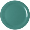 Carlisle Dallas Ware® Green Dinner Plate - 10-1/4""