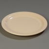 Carlisle Dallas Ware® Tan Dinner Plate - 10-1/4""