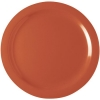 Carlisle Dallas Ware® Sunset Orange Dinner Plate - 10-1/4""