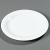 Carlisle Dallas Ware® Dinner Plate - Cash & Carry - White