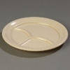 Carlisle Dallas Ware® Luncheon Plate - Cash & Carry - Tan