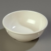 Carlisle Dallas Ware® Tan Nappie Bowl - Cash & Carry - 13 Oz., 5-1/4""