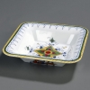 "Carlisle 14"" Palette Displayware Square Bowl - Fiori"