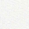 Carlisle White Softweave Plain Tablecloth - 90""