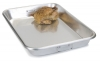 Carlisle Aluminum Bake Pan With Drop Handles - 19 Qt.