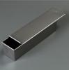 Carlisle Steeluminum® Pullman Pan w/Cover - 32 Oz.