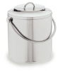 Carlisle Double Wall Ice Bucket - 3.5 QT