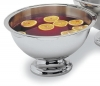 Carlisle Punch/Serving Bowl 320 Oz. - 15-1/2""