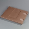 Carlisle Cateraide™ Door Assembly Side Loader - Brown