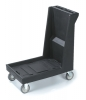 Carlisle Cateraide™ Universal Dolly - Black
