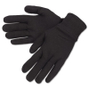 MCR Safety Men's Brown Jersey Gloves - one size
