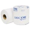 PRO Select™ Standard Bath Tissue - 1-Ply, 1210/RL, 80 RL/Carton