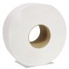 "PRO Decor® Jumbo Roll Jr. Tissue - 2-Ply, White, 3 1/2"" X 750 Ft, 12 RLs/Carton"