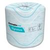 Signature™ Bath Tissue - 2-Ply, White, 400/RL, 48 RL/Ctn