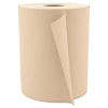 """PRO Select™ Roll Paper Towels - 1-Ply, 7.875"""" X 600 Ft, Natural, 12/Carton"""