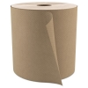 """PRO Select™ Roll Paper Towels - 1-Ply, 7.9"""" X 800 Ft, Natural, 6/Carton"""