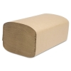 PRO Select™ Folded Towels - Multifold, Natural, 250/PK, 4000/Carton