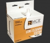 MCR Safety Lens Cleaning Towelettes - 100/CS