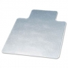 """Deflecto DuraMat® Chair Mat for Low Pile Carpeting - 36""""W x 48""""H, Clear"""