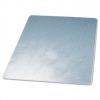 """Deflecto DuraMat® Chair Mat for Low Pile Carpeting - 46""""W x 60""""H, Clear"""