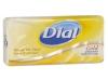 DIAL Deodorant Bar Soap - Fresh Bar, 3.5 Oz