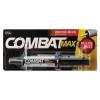 DIAL Combat® Source Kill Max Roach Control Gel - 1.6oz Syringe, 12/Carton