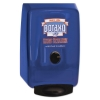 "DIAL Boraxo® 2L Dispenser for Heavy Duty H& Cleaner - Blue, 10.49""x4.98""x6.75"", 4/Carton"
