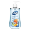 DIAL Liquid H& Soap - 7 1/2 OZ, COCONUT WATER & MANGO, 12/Carton