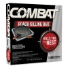 DIAL Source Kill Large Roach Killing System - Child-Resistant Disc, 8/Box