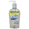 DIAL Antimicrobial Soap for Sensitive Skin - 7.5 OZ, FLORAL, 12/CT