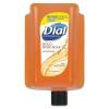 DIAL Antimicrobial Liquid H& Soap - 15 Oz, Refreshing Clean, 6/Carton
