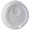 DIXIE Drink-Thru Lid - Fits 10, 12, 16 OZ.