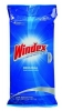 "DIVERSEY Windex® Glass & Surface Wipes - Cloth, 7"" x 10"""