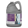 DIVERSEY Floor Science Premium High Gloss Floor Finish - Clear Scent, 1 gal, 4/CT