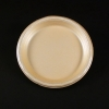 "Enviroware™ Dispoz-o Foam Dinnerware Plate, 9"" - 500/CS"