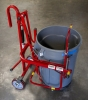 Eagle Trash Can Lifter - W/ Lift handle