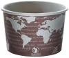 ECO Renewable Resource Soup Containers - 8-oz.